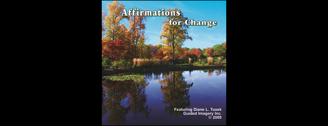 Affirmations for Change