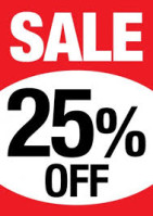All Mp3 Downloads 25% OFF